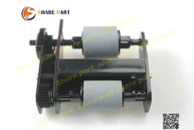 Original new ADF paper pick-up roller assembly for hp Laserjet 2840 3030 3050 3055 3380 3390 M1522  M2727 CM2320 Original new