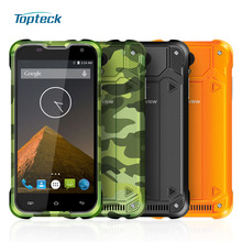 "Blackview BV5000 4G 5000mah OTG Waterproof Shockproof Smartphone Quad Core MTK6735P 5.0"" HD Cellphone 2GB+16GB 13MP Mobile Phone"