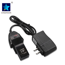 Cheerson CX-23Upgraded 7.4V 1200mAh Battery for Cheerson CX-23 RC Quadcopter+CX-23 charger (with cover)(China)