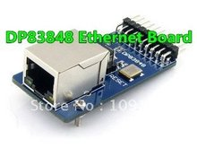 DP83848 Ethernet Board Physical Layer Transceiver Evaluation Development Board Module Kit  New Original IN STOCK