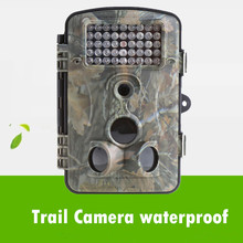 orchard camera trail camera outdoor waterproof 5MP HD recorder with screen PIR Alarm(China)