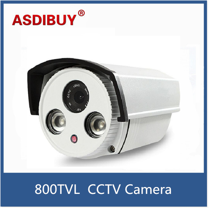 Outdoor waterproof CCTV Camera 800TVL analog 4mm-12mm optional lens security camera with long range night vision<br><br>Aliexpress