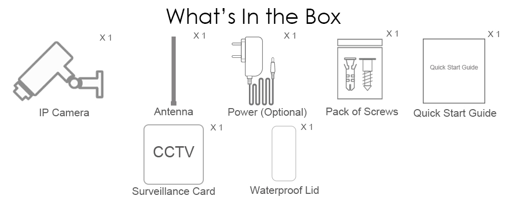 packing list _AP IPC with power1