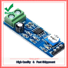 LM386 module 200 times the gain audio amplifier module Amplifiers board