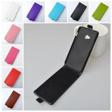 Fashion Flip PU Leather Case For HTC One dual sim 802t 802w 802d Cover Vertical Magnetic Phone Bag J&R Brand 9 colors