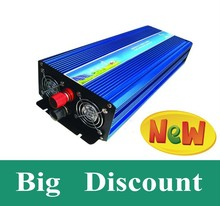 1500W off grid inverters solar, 12V 220V pure sine wave 1500W inverter,12V 24V DC converter