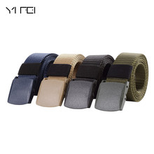 Buy Military Canvas Belt Mens Marine Corps Tactical Belts plastic Buckle Belts Nylon Outdoor Sports Ceinture Jeans Casual Cintos for $4.17 in AliExpress store