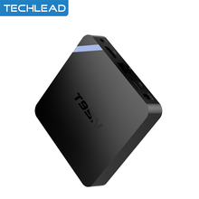 S905x Quad Core Android 6.0 Smart TV Box T95N wifi Set Top Box 2GB/8GB BT4.0 Support Network Media Player DLAN