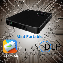 Best price! HD Mini DLP Image System Multimedia TV Video Game Projector Multimedia player HD with Micro SD/USB/HDMI/DC