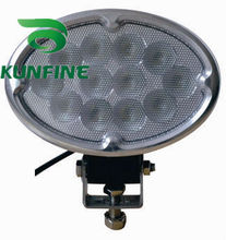 Cheap shipping !18months warranty !10~30V /36W LED work Light for Truck Trailer SUV technical vehicle Boat