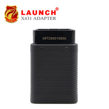 Launch X431 Adapter Pros mini Bluetooth Connector X431 DIAGUN IV Adapter X431 PRO MINI replacement adapter(China)