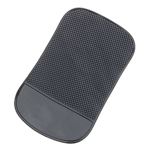 Large Anti Slip Mat Non Slip Sticky Pad Key Coin Sunglass Phone Holder for MP3 MP4 IPDA Silicone Car Dashboard Holder