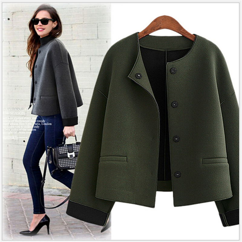 Online Get Cheap Winter Wool Coats -Aliexpress.com | Alibaba Group