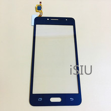 iSIU Touch Screen For Samsung Galaxy J2 Prime G532 G532F G532M G532G Mobile Phone Front Glass Touch Panel Sensor NO LCD DISPLAY(China)