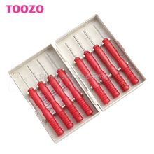 8Pcs Hollow Needles Desoldering Tool For Electronic Components New Hot #G205M# Best Quality