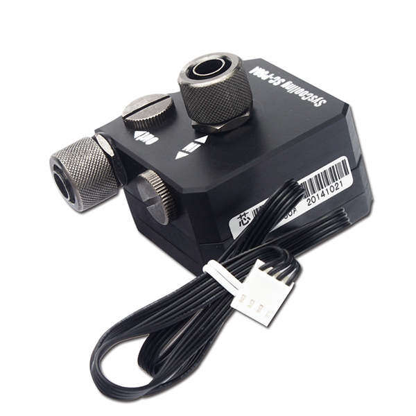Syscooling SC-P60A best DC water pump motor mini cooling pump<br>