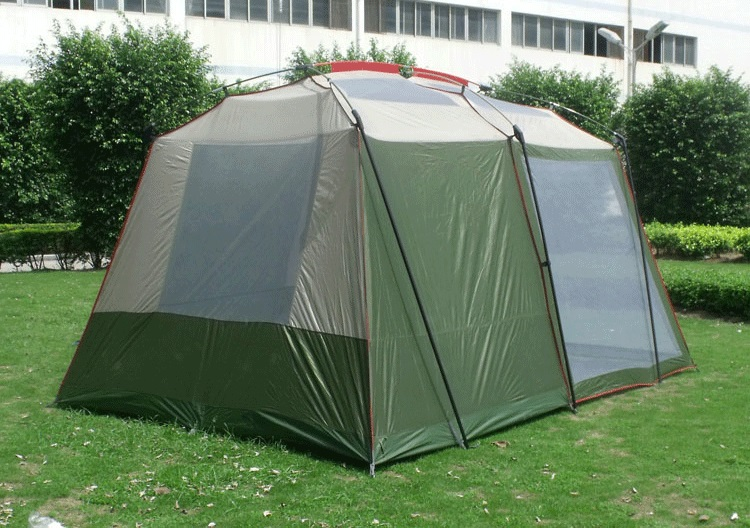 2017-Hot-sale-outdoor-5-8-persons-beach-camping-tent-anti-proof-wind-rain-UV-waterproof