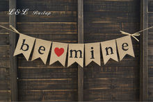 Buy Love Bunting, Valentines Day Bunting, Valentines Day Banner, Valentines Day Garland, Valentines Pennant, Mine Bunting for $8.40 in AliExpress store