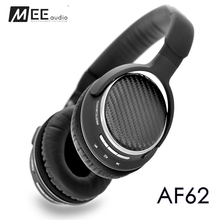 Buy MEE Audio MEElectronics AF62 Noise Isolating Super Bass Stereo Wireless Bluetooth Headphones NFC Microphone PK PB2.0 for $116.91 in AliExpress store