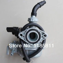 New 19mm PZ19 Carburetor 50cc 70cc 90cc 110cc ATV Quad 4 Wheeler Go Karts Buggy Carb Hand Choke For Honda Yamaha Kawasaki Suzuki