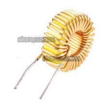 shipping 47UH  10A 1.0mm toroidal inductor force  inductor winding inductance magnetic