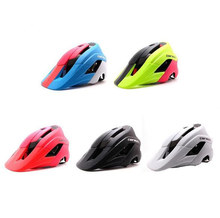 2016 latest raceday Helmet Casco Ciclismo Capacete Cascos para Bicicleta brand men mountain bike half full face Bicycle helmet(China)