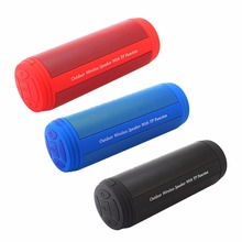 NEW Portable Mini Wireless Bluetooth Stereo Speaker Outdoor Waterproof  Wireless 5W Speakers With TF Function USB Sound 3D Music