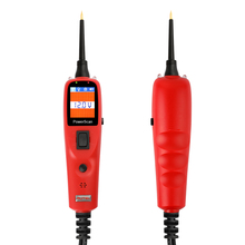 Autel Powerscan PS100 12V Auto Circuit Tester Electrical System Diagnostic Tool Power Probe better than YD208 PT150(China)