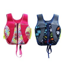 Manner swimming life vest life jacket water sports children's lifejacket   free shipping