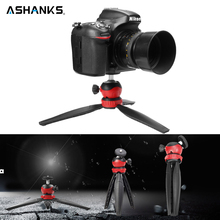 ASHANKS Mini Tripod For Mount/Selfie Portable Camera Tabletop Travel Tripod for iPhone 7 Plus Sony Samsung Mobile Phone