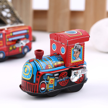 Hot! Train Truck Carriage Wheel Run Car Model Baby Toddler Toy Gift Collection New Sale(China)