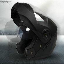 Classic fashion security motorbike motorcross motorcycle helmet full face helmet fit for head circumference 56-62CM