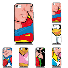 Pop Art Secret Life Cell Phone Case For Sony Xperia C M T E Z 1 2 3 4 5 Compact Premium Wallet Cover Shell Accessories Gift