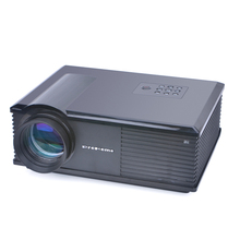 Wireless HDMI LED LCD HD projector Video 3D projetor proyector projecteur no need cable connect with phone PC for display