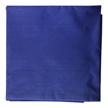 2017 plain Royal blue african headtie,Jubilee sego headtie,African Gele headtie wrap,Nigerian wedding and party head tie TY122(China)