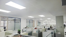 USA/Canada Market standard use UL DLC cUL False Ceiling led panel light 1x4' 1212x298mm bright 5400lm 60w 6000k for office