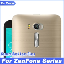 Back Camera Lens Tempered Glass Protector For ASUS ZenFone 6 GO TV Live ZB551KL ZB452KG ZB450KL ZB550KL A600CG G500TG