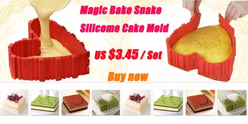 Bake Snake3