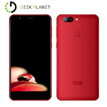 ELEPHONE P8 MINI Android 7.0 4GB RAM 64GB ROM Mobile Phone MTK6750T 1.5GHz Octa Core 5.0 Inch 2.5D FHD Screen 4G LTE Smartphone(China)