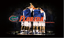 florida gators basketball flag 3ftx5ft banner  flag 3ftx5ft Banner 100D Polyester Flag metal Grommets