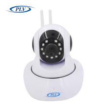 PLV-NC813RW 1080P Wireless Wifi IP Camera PTZ Full HD 2.0MP IP Camera Home Security Night Vision Baby Monitor Support TF Card