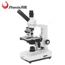 New Science Working Models 1600X Monocular Tube Video Microscope Hot Sale(China)