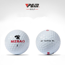 2015 Golf Balls Pgm 80 - 90 Golf Brand Balls End Up Practicing A New Ball Game Super Cheap Special Clearance Used For Pro V1x