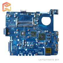 NEW Original laptop motherboard For ASUS PBL60 LA-7322P fit for X53B K53B K53BY K53BR X53BY X53BR mainboard with AMD CPU DDR3