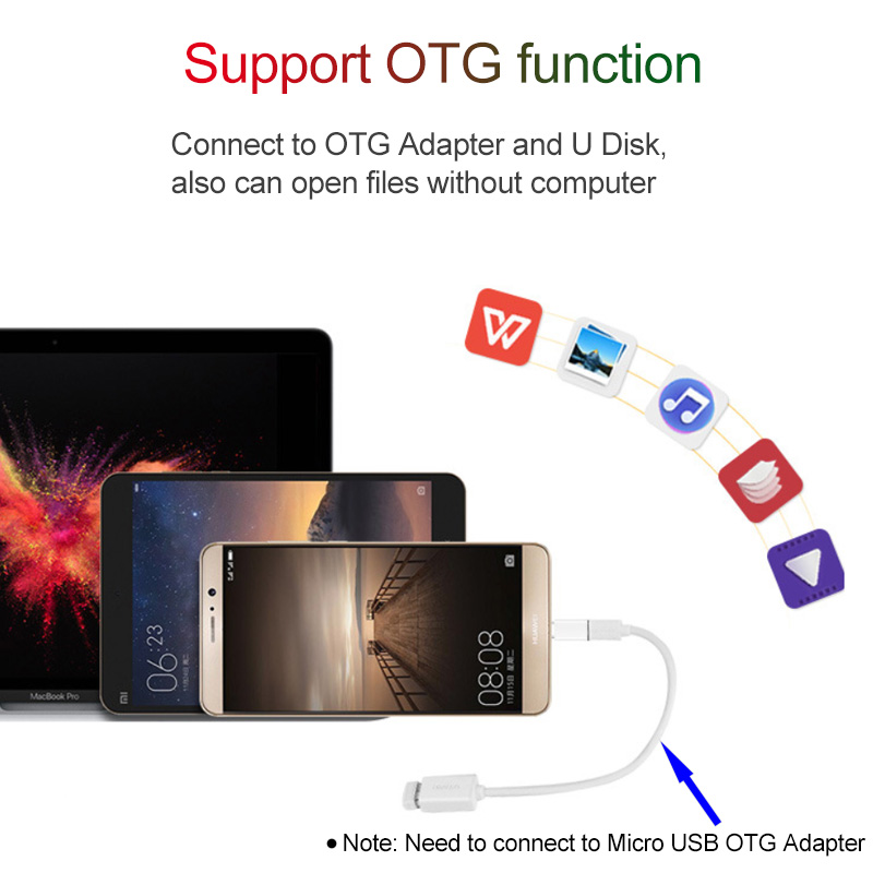 support-OTG