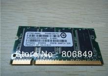 Free Shipping 256MB DDR DIMM Memory Module for HP 5500 5550 4700 Q7722-60001 Renew Memory Card
