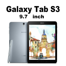Samsung GALAXY Tab S3 9.7 inch Tablets Dual HD Cameras 13.0 MP Main Camera Four Speakers Charge Faster Run Faster(China)