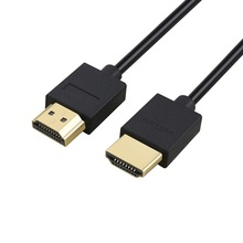 Lungfish High Speed HDMI Cable Supports Ultra HD, 3D, 1080p, Ethernet and Audio Return 0.3M 1M 1.5M 2M 3M 5M 7.5M 10M