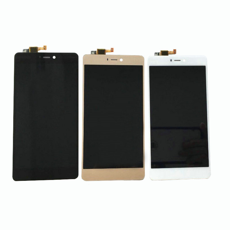 Touch Screen LCD Display For Xiaomi Mi4S Mi 4S 4G LTE Snapdragon 808 Hexa Core 5.0 Inch Smartphone+Repair Tools+in stock<br><br>Aliexpress
