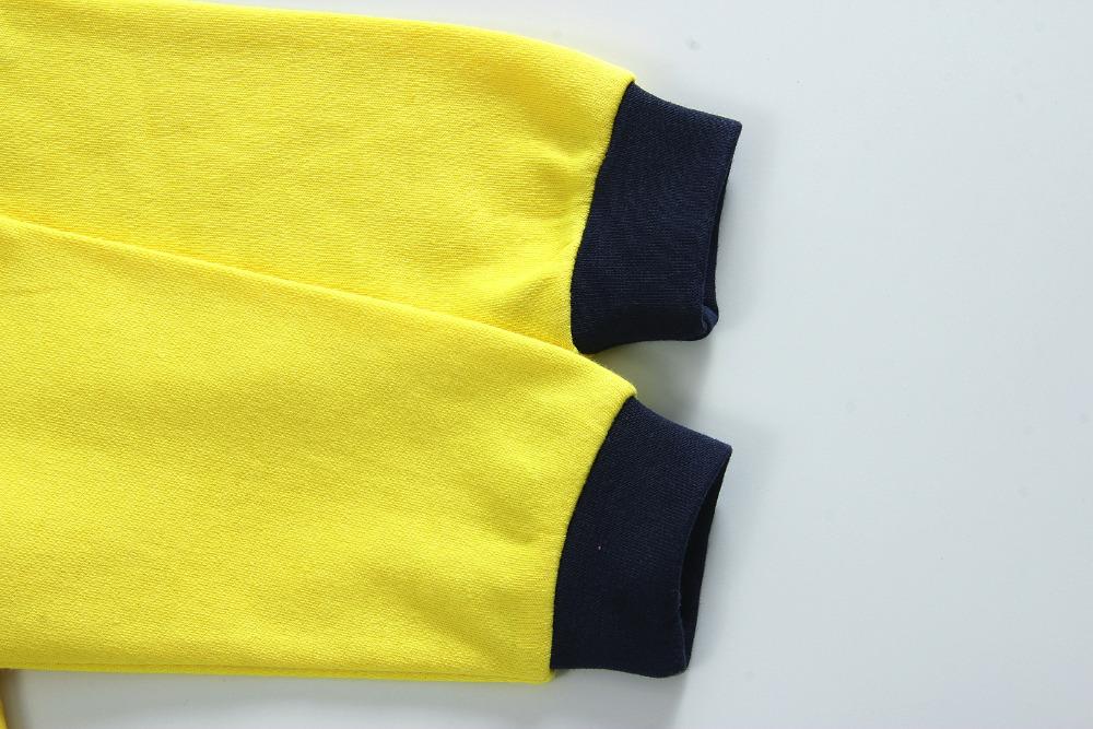 Pikkade varrukatega särk ja püksid – palju erinevaid